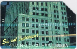 OFFERTISSIMA  AL  I°  RICHIEDENTE:  27  USATE   £. 10.000  -  31.12.1996  M. M. PUBBLICITA' - Italië