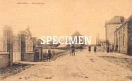 Rue De La Gare - Havinnes - Doornik