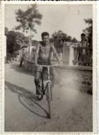 Photo - Cycling - Man - Ciclismo