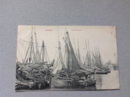 Ostende Le Port - Sin Clasificación