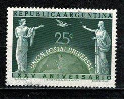 Argentina 1949  Yv 502 Neuf Sans Gomme / Nieuw Zonder Gom - Argentine