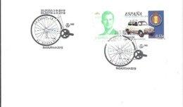 POSTMARKET ESPAÑA 2019  BASAURI - Cycling