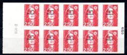 S.P.M. - Carnet C557 - Neuf ** - MNH - Cote: 15,00 € - Markenheftchen