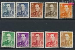 Norwegen Postfrisch König Olaf V. 1958 König Olaf V.  (9349277 - Ungebraucht