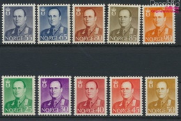 Norwegen Postfrisch König Olaf V. 1958 König Olaf V.  (9349279 - Ungebraucht