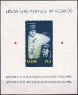 DDR 1962 Mi-Nr. Block 17 ** MNH - [6] Oost-Duitsland