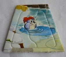 RARE PUZZLE SIX DE SAVOIE PIF N°8 1977 (1) - Puzzles