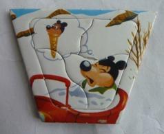 RARE PUZZLE SIX DE SAVOIE PIF N°9 1977 (1) - Puzzles