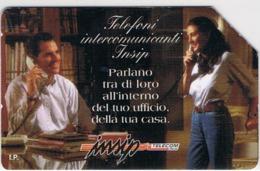 OFFERTISSIMA  AL  I°  RICHIEDENTE:  24  USATE   £. 5.000 - 30.06.1997  TELEFONI  INTERCOMUNICANTI - Italië