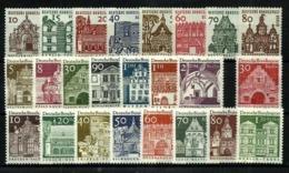 Berlín Nº 219/25-246/52-266-271/7A Nuevos. Cat.30,45€ - Unused Stamps