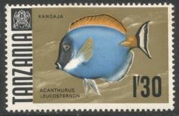 Tanzania. 1967 Definitives. 1/30 MH. SG 152 - Tanzania (1964-...)