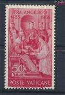 Vatikanstadt 233 Postfrisch 1955 Fra Angelico (9351616 - Vatikan