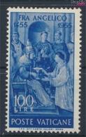 Vatikanstadt 234 Postfrisch 1955 Fra Angelico (9351615 - Vatikan
