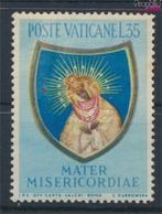 Vatikanstadt 228 Postfrisch 1954 Marianisches Jahr (9351618 - Vatikan