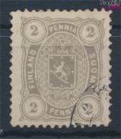 Finnland 12B Y Gestempelt 1875 Wappen (9347415 - 1856-1917 Russian Government