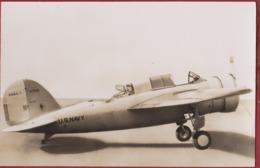 Brewster XSBA-1 Bomber Torpedo Aircraft Aircraft Fighter-bomber Lockheed Jachtbommenwerper US Army Plane Avion - 1939-1945: 2ème Guerre