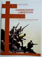 DOSSIER DE PRESSE GRAND ANGLE BLIER - TARRAL  2019 LES COMPAGNONS DE LA LIBERATION T1 & 2 - Livres, BD, Revues