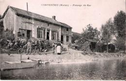Chalons Sur Marne Compertrix Passagedu Bac - Châlons-sur-Marne