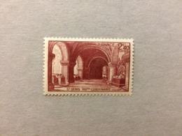 Basilique De Saint Denis 1944 - Y&T N°661 Timbre Neuf, Coté 0,50€ (Tous En Très Bon état Garantie) - France