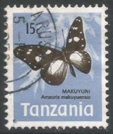 Tanzania. 1973 Definitives. 15c Used. SG 160 - Tanzania (1964-...)