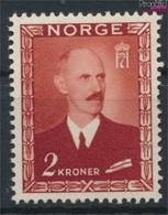 Norwegen 317 Postfrisch 1946 König Haakon VII. (9349322 - Ungebraucht
