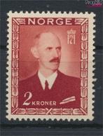 Norwegen 317 Postfrisch 1946 König Haakon VII. (9349323 - Norwegen