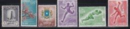 Lot 6 Mint Different - Somalia (1960-...)