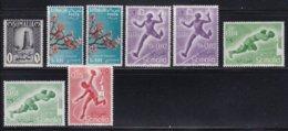 Lot 8 Mint - Somalia (1960-...)