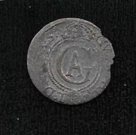 Pologne - Gustave II Adolphe - Solidus - Riga - Argent - Pologne