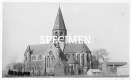 Fotokaart Kerk Van ? - België