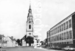 Kerk Van Puurs - Puurs