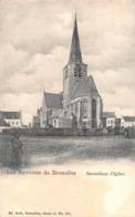 Zaventem Saventhem église - Zaventem