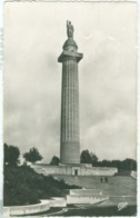 Montfaucon 1959; Le Monument Américain - Non Voyagé. (C.A.P. - Paris) - Clermont En Argonne