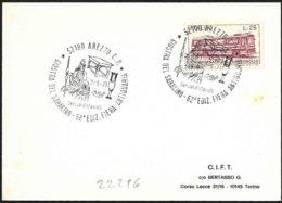 Italia/Italie/Italy: Giostra Del Saracino - Culture