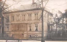 BRUNSWICK - Braunschweig - POSTED 1911 ~ AN OLD REAL PHOTO POSTCARD #98001 - Braunschweig