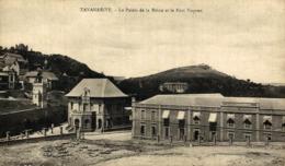 MADAGASCAR.Tananarive. Palais De La Reine..le Fort Voyron - Madagascar
