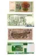 Lot 9-Lot De 8 Billets, Différents Pays, Différents états, Voir Scan - Banknoten