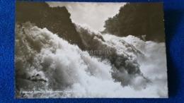 Rheinfall Vom Mittleren Aus Switzerland - SH Schaffhouse