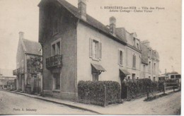 14 BERNIERES-sur-MER  Villa Des Fleurs - Frankrijk