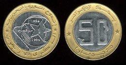 Algeria 50 DA Comémorative - Algeria