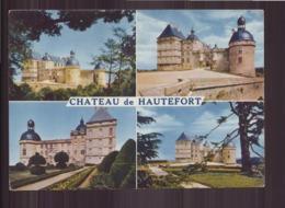 CHATEAU DE HAUTEFORT 24 - Frankreich