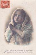 CPA *** Jolie Carte De Jeune Fille *** Belle Carte . - Portraits