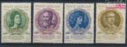Vatikanstadt 99-102 (kompl.Ausg.) Postfrisch 1944 Pantheon (9351641 - Vatican