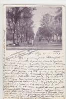 Recuerdo De Santiago - 1899        (A-117-190222) - Chile