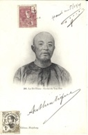 266 - Le Dé-Tham -Ex Roi Du Yen-Thé  - Ed.  R. Bonal - Vietnam