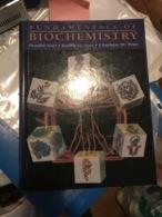 Biochemistry - Non Classificati