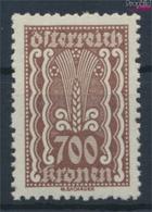 Österreich 389 Postfrisch 1922 Freimarke (9348396 - Ungebraucht