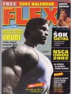 BODYBUILDING (Schwarzenegger ) - Sports