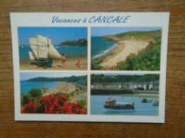 Cancale , Vacances à Cancale , Multi-vues - Cancale