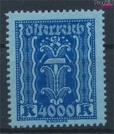 Österreich 397 Postfrisch 1922 Freimarke (9348442 - Ungebraucht